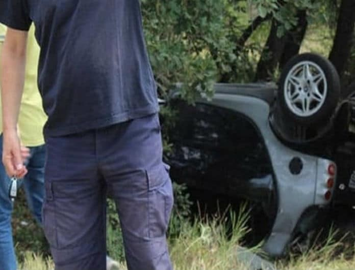 f4f7c5dfc4c Τραγωδία στο Κιλκίς: Πέθανε η 30χρονη που τραυματίστηκε σε τροχαίο γέννησε  λίγες ώρες μετά!