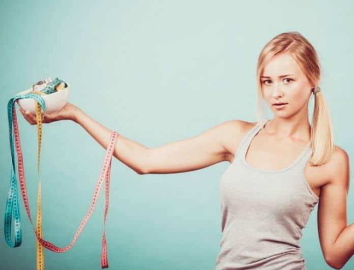 Θαυματουργή δίαιτα! Χάστε 4 κιλά μέσα σε 10 μέρες όπως οι σταρ του Χόλλυγουντ!