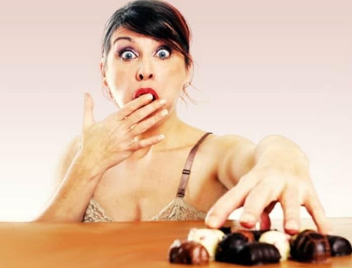 Μάθε γιατί δεν χάνεις κιλά! 4+1 κλασικά λάθη που κάνεις όταν είσαι σε δίαιτα