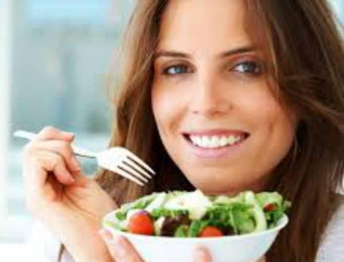 Σωστή διατροφή μετά τα 30: 6+1 tips για να χάσεις βάρος σε χρόνο dt!