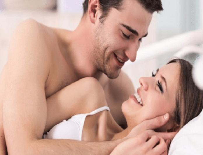 Οι 5 ευεργετικές δράσεις της ερωτικής επαφής στην υγεία σου!