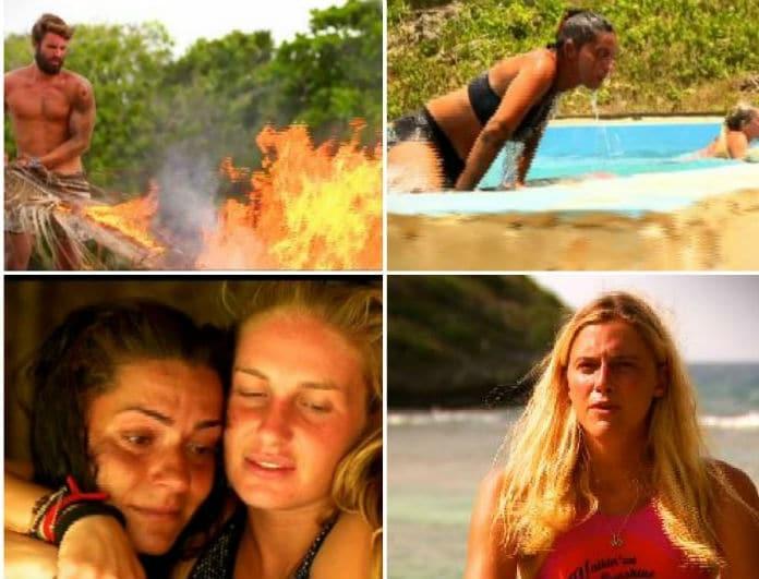 Survivor 2- Trailer: Το κάψιμο της καλύβας, το τελευταίο αγώνισμα και το έπαθλο έκπληξη! (Βίντεο)