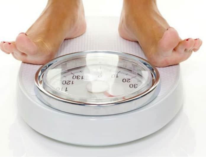 Το μυστικό για να χάσετε μέχρι και 30 κιλά μέσα σε 3 μήνες! Πρέπει να κάνετε μόνο ένα πράγμα...