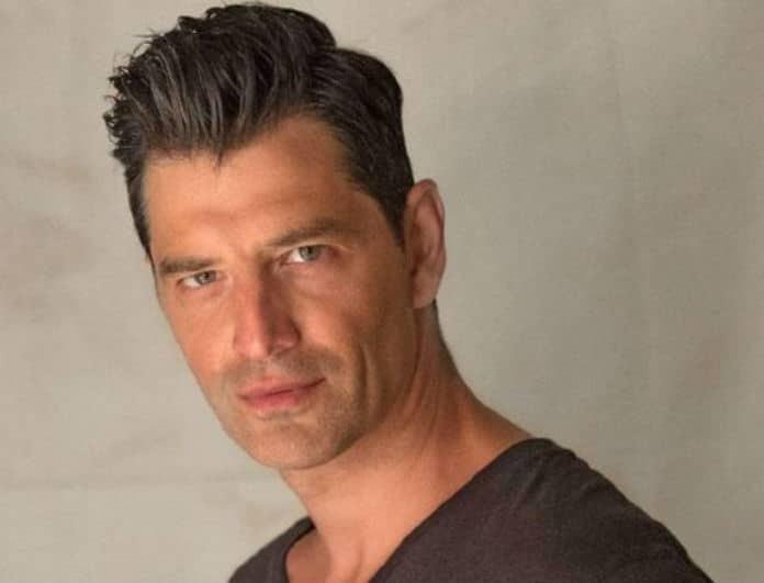Σάκης Ρουβάς: Ετοιμάζεται για το νέο Voice - Το πρώτο βίντεο από τα γυρίσματα!