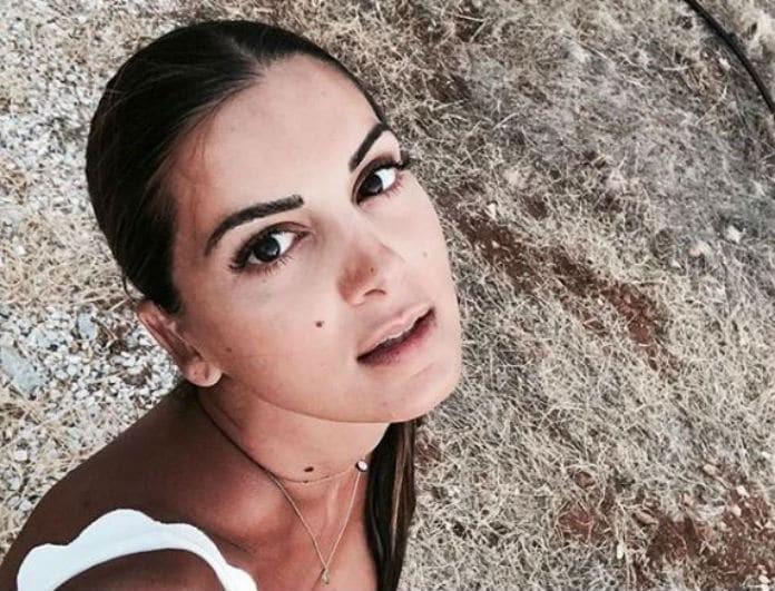 Σταματίνα Τσιμτσιλή: «Το στιλιστικό τρικ που μου φτιάχνει πάντα την διάθεση!»