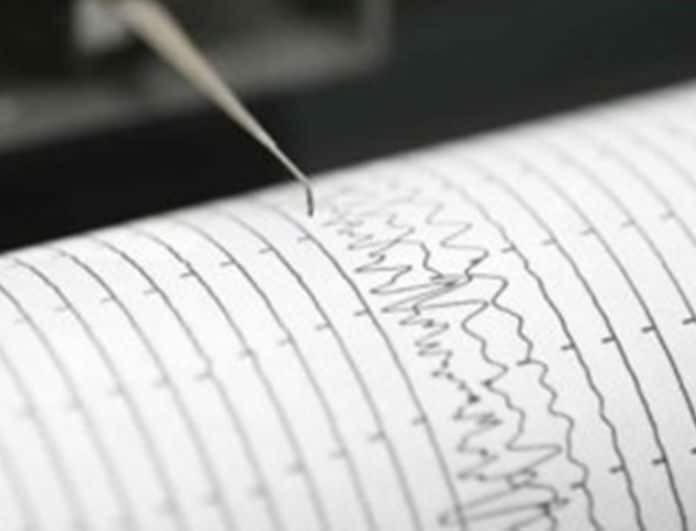 Σεισμός στην Πάτρα!