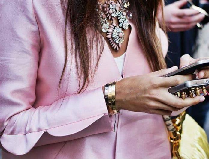 Put some pink on! Tα κοσμήματα που θα απογειώσουν την εμφάνιση σου!