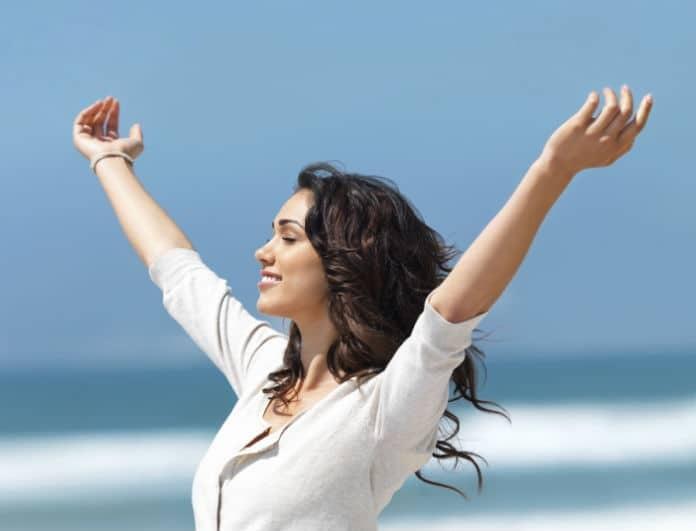 Για να μπείτε στο mood της Δευτέρας! 10 συμβουλές απο τον Dalai Lama για ενέργεια και αυτοπεποίθηση!