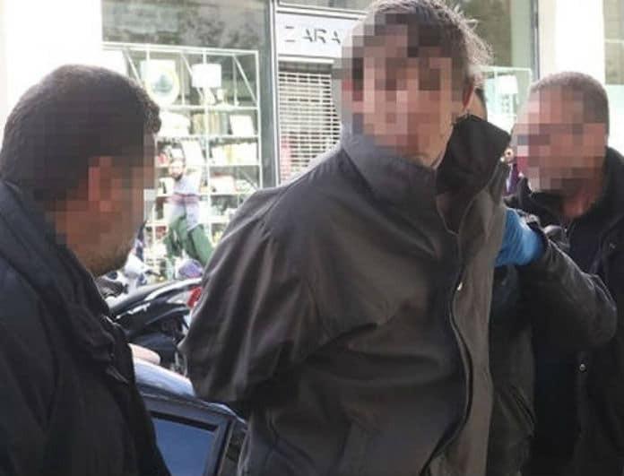 Στοιχεία σοκ για τον πατροκτόνο στην Κρήτη -Τον μαχαίρωσε υπό την επήρεια ουσιών!