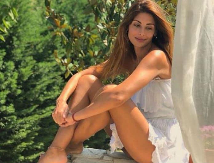 Ανθή Σαλαγκούδη: Η πιο όμορφη Eλληνίδα παρουσιάστρια ρίχνει το Ιnstagram με τις καυτές πόζες της!