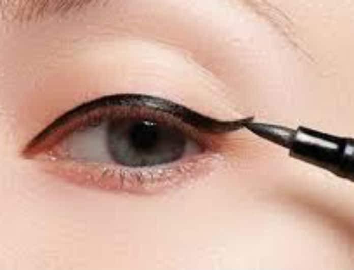 Eyeliner: Ακόμα σε δυσκολεύει; Τα top μυστικά για να γίνεις επαγγελματίας!