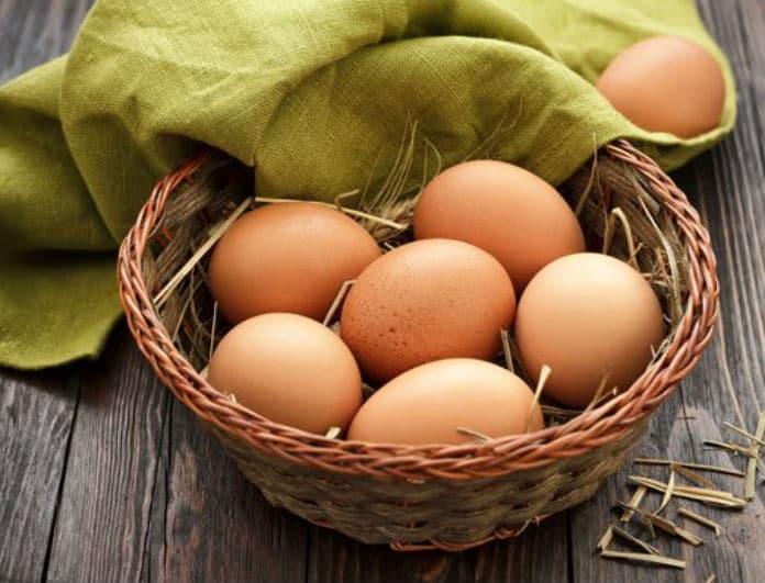 Έκτακτη προειδοποίηση από τον ΕΦΕΤ! Τι να προσέξετε όταν αγοράζετε αβγά!