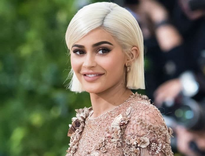 Kylie Jenner: Σπάει την σιωπή της! Αυτός είναι ο λόγος που κράτησε κρυφή την εγκυμοσύνη της!