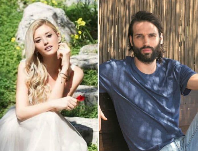 Γιώργος Σαμαράς - Κωνσταντίνα Κομματά: Πλησιάζει ο γάμος; Οι διακοπές του ζευγαριού στην Κρήτη...
