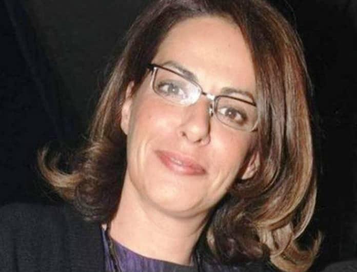 Ρίκα Βαγιάνη: Συγκλονίζει το αντίο του συζύγου της Νίκου Στεφανή στο Facebook! - «Η Ρίκα μου...»
