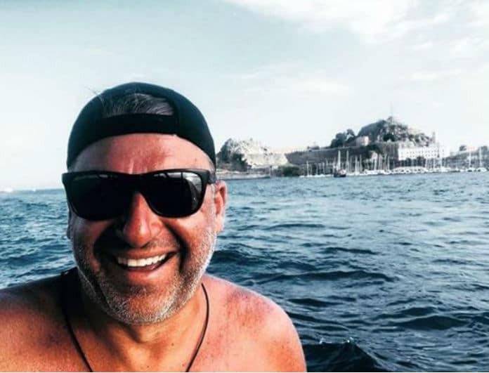 Ο Γιώργος Λιάγκας επιβεβαιώνει το youweekly.gr για την επανασύνδεση με την Φαίη Σκορδά!