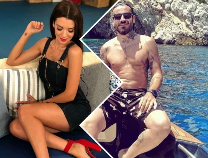 Γιώργος Μαυρίδης - Νικολέττα Ράλλη: Το νέο hot ζευγάρι της ελληνικής showbiz! Που γνωρίστηκαν και πως ήρθαν κοντά!
