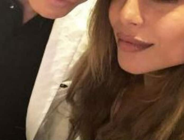 Viral στο Instagram το καυτό φιλί πασίγνωστης τραγουδίστριας με Έλληνα! Ποιοι είναι; (Βίντεο)