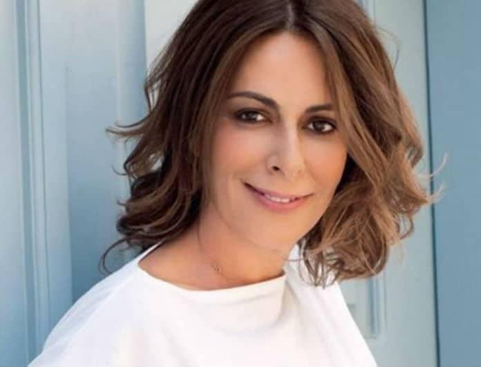 Ρίκα Βαγιάνη: Η ζωή της δημοσιογράφου που «έσβησε» στα 56 της!