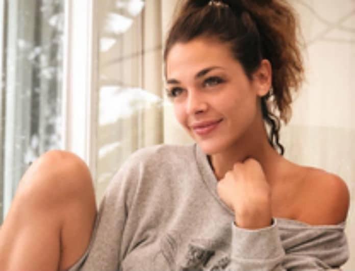 Ιωάννα Τριανταφυλλίδου: Οι διακοπές με τον Πάνο Μουζουράκη και η ανάρτηση που θα συζητηθεί!