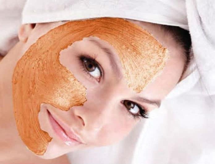 Σημάδια από τον ήλιο: Η μάσκα προσώπου που θα σου λύσει τα χέρια!
