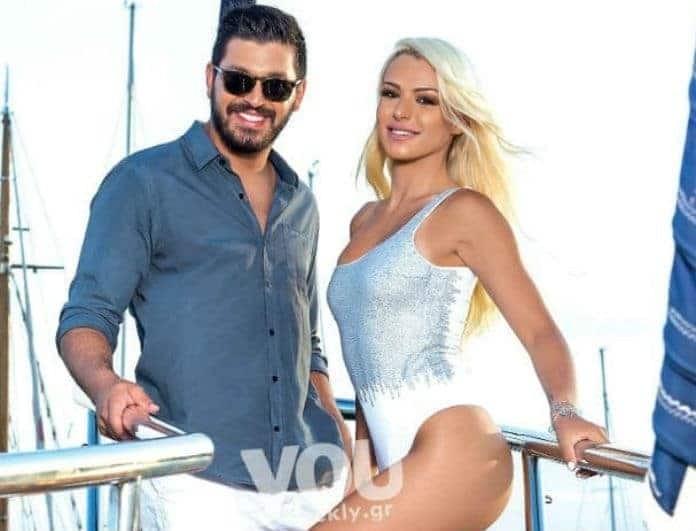 Μιζεράκη - Ζάρλας: To summer look που πρέπει να αντιγράψεις! Το Youweekly.gr σου βρήκε τι φόρεσαν!