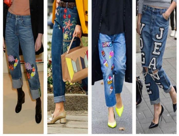 Take a look! Το νέο fashion trend στα τζιν που θα σε ξετρελάνει!