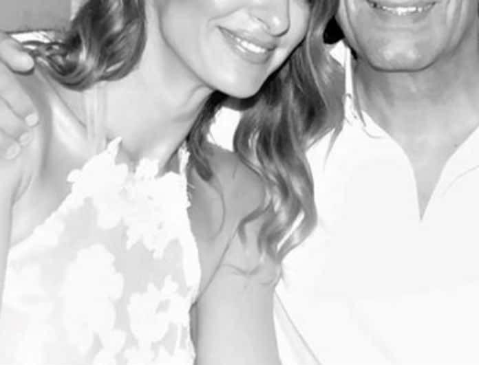 Έσκασε μυστικός γάμος στην ελληνική showbiz! Δεν τους πήρε κανείς χαμπάρι...