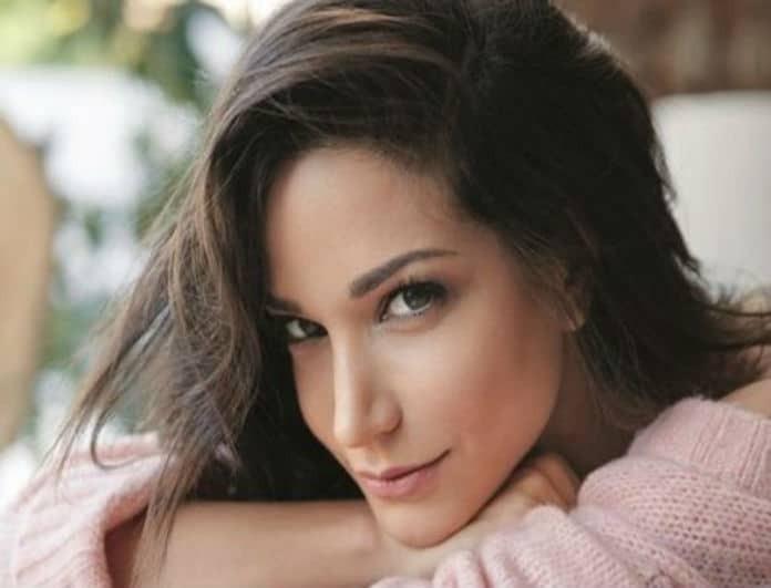 Κατερίνα Γερονικολού : Χτυποκάρδια στο... Instagram! Ανυπόμονη η ηθοποιός για την νέα της παράσταση ως Λίζα Παπασταύρου