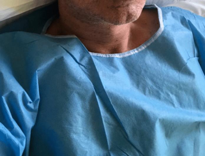 Πασίγνωστος δημοσιογράφος του Alpha στο νοσοκομείο! Τι συνέβη;