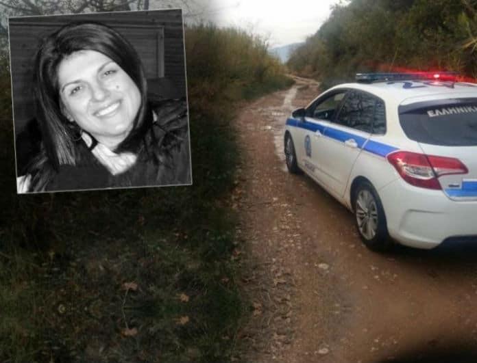 Ειρήνη Λαγούδη: Ποιος της έκλεισε ψεύτικο ραντεβού και της ζητούσε βοήθεια;