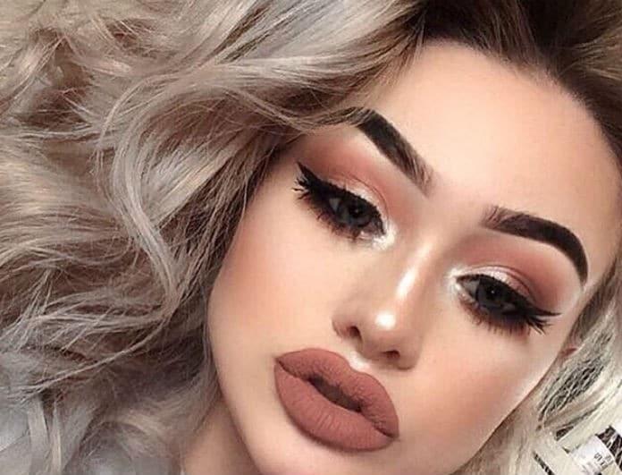 Κραγιόν ή lip gloss; Μάθε τις διαφορές και σε ποιες ταιριάζουν!