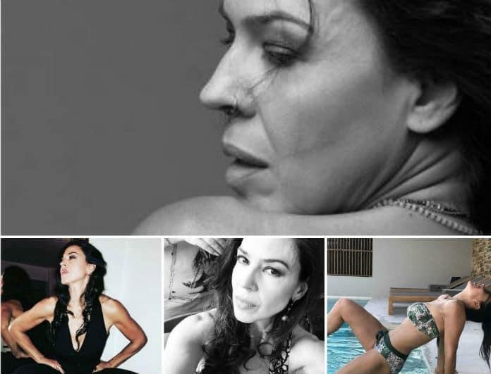 Ναταλία Δραγούμη: Οι 4+1 φωτογραφίες που αποδεικνύουν ότι είναι το απόλυτο θηλυκό!