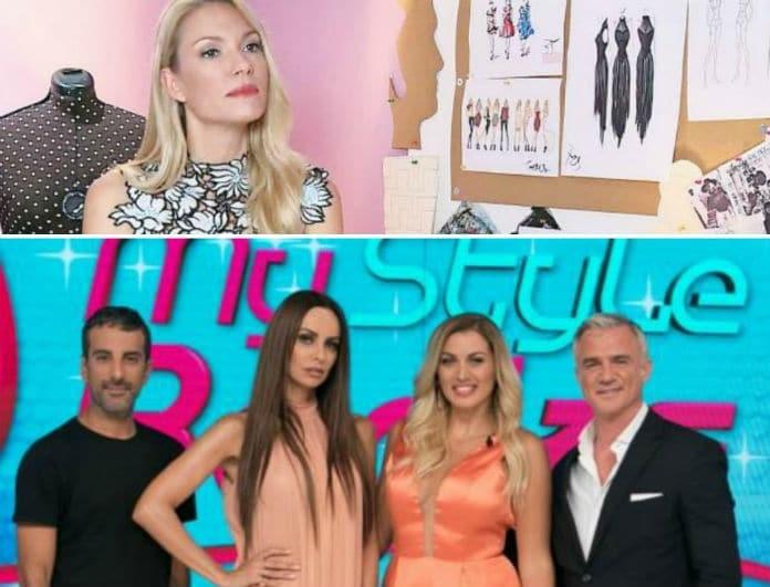 Τηλεθέαση My Style Rocks 2: Tα κατάφερε η Σπυροπούλου ή της... πήρε το κεφάλι η Καγιά με το Shopping Star; Κάποια πάντως κλαίει σήμερα!