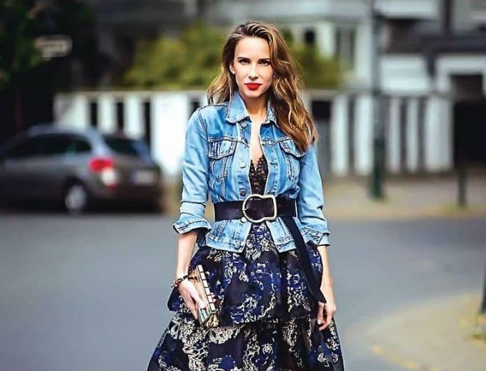 a037b0a64f3 Copy the Look! Πως θα φορέσεις σωστά το floral για να απογειώσεις ...