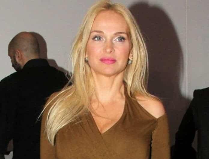 Είχε τελικά σχέση με πασίγνωστο Έλληνα ηθοποιό η Μαρί Κωνσταντάτου; Όλη η αλήθεια!