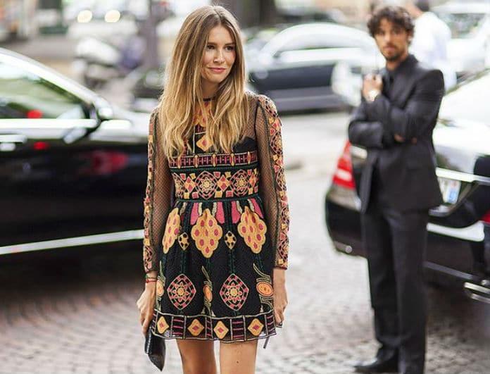 Κορίτσια κρατηθείτε! Τα H&M μόλις κυκλοφόρησαν την απόλυτη φούστα της σεζόν!