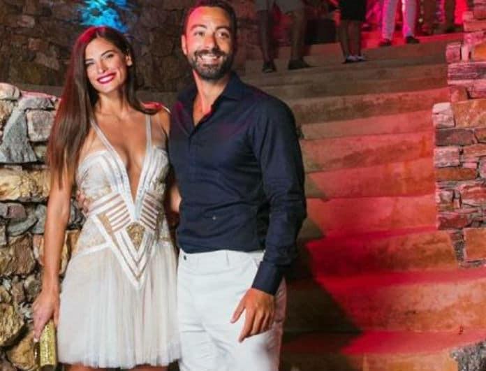 Χριστίνα Μπόμπα: Η τρυφερή ανάρτηση λίγο πριν το γάμο με τον Τανιμανίδη!