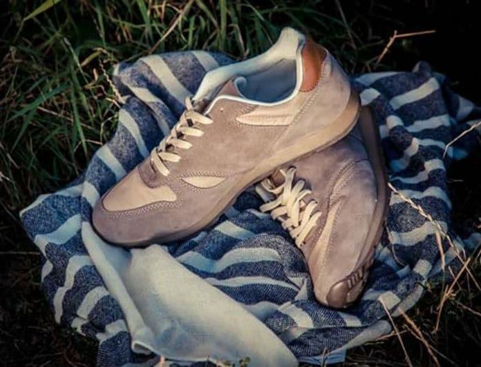 673bd1a2c36 Έξυπνα τρικ για να κάνετε τα παπούτσια σας αστραφτερά σαν καινούρια ...