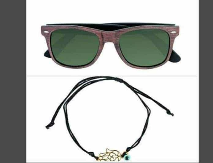 Διαγωνισμός: Οι τυχεροί που κέρδισαν  τα super trendy γυαλιά που θα απογειώσουν τις εμφανίσεις σου και ένα βραχιόλι Hamsa!