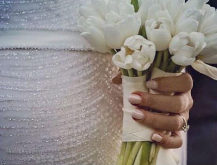 Έγκυος η Υβόννη Μπόσνιακ; Η νέα φωτογραφία που φούντωσε τις φήμες!
