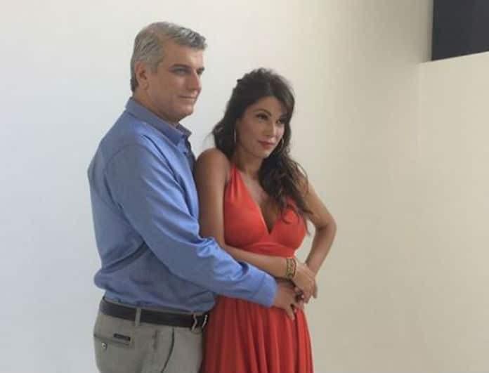 Μην αρχίζεις τη Μουρμούρα: Οι πρώτες επίσημες φωτογραφίες με τη Κλέλια Ρένεση!