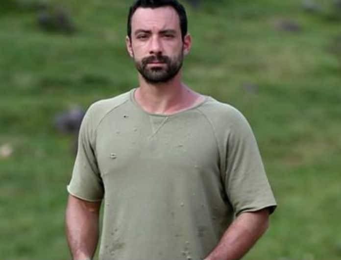 Και όμως! Εκτός Survivor ο Σάκης Τανιμανίδης! Τα 600.000 ευρώ και το βέτο του Ατζούν!