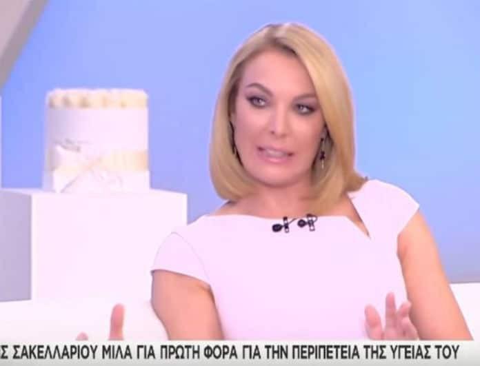 Tατιάνα Στεφανίδου: Δεν φαντάζεστε πόσο κοστίζει το φόρεμα που έβαλε στην πρεμιέρα της! (Βίντεο)