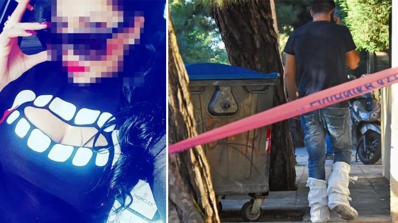 Δολοφονία Κηφισιά: Η ανάρτηση της 33χρονης που προμήνυε το τέλος της...