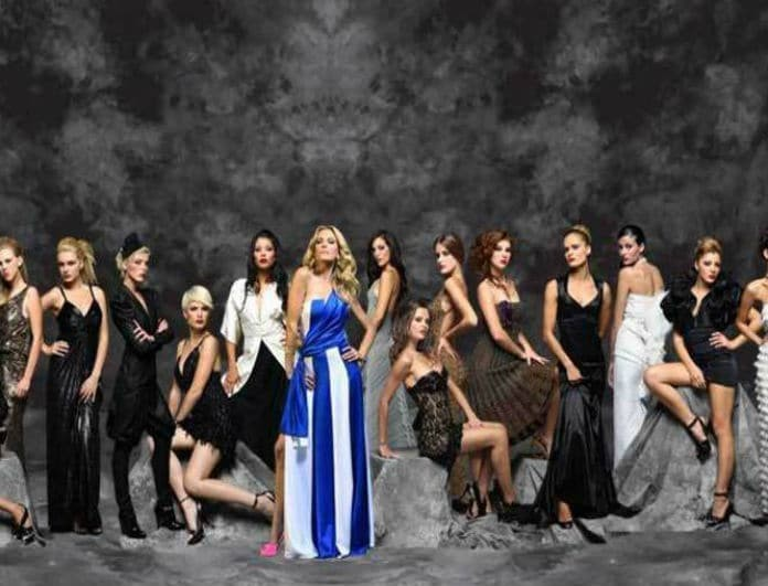 Greece Next Top Model: Ισοπεδωτικό! Έσπασαν τα κοντέρ της τηλεθέασης!