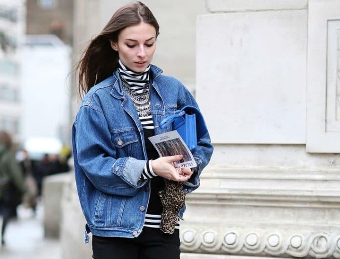 Zara: Το πιο hot shirt dress κοστίζει κάτω από 40 ευρώ!
