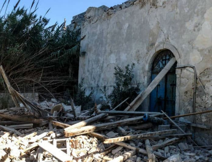Νέος σεισμός χτύπησε τη Ζάκυνθο! Τρόμος στο νησί...