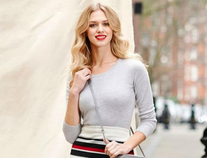 Φέρσου έξυπνα! 6 κόλπα που θα κάνουν τα οικονομικά ρούχα σου να δείχνουν ακριβά και πολυτελή!