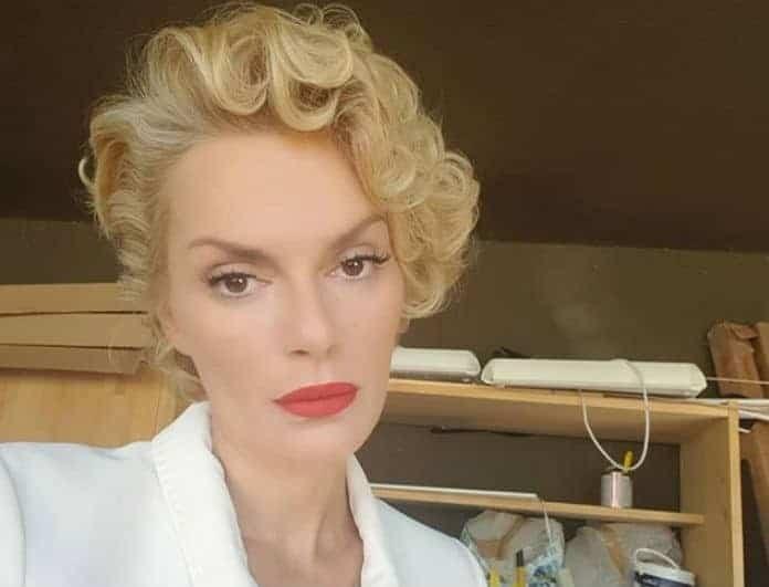 'Ελενα Χριστοπούλου: Από το γκαράζ με τους ληστές στο σπίτι με τις καλλονές! Οι σφαίρες και ο τραυματισμός!